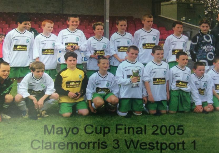 2005 Cup Winners